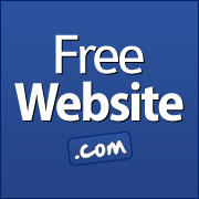 FreeWebsite.com Logo